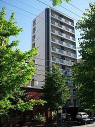 サンコート大通[3階]の外観