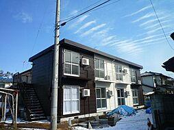 南福島駅 2.3万円