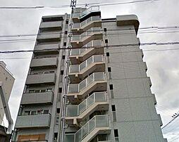 アスク八島[6階]の外観