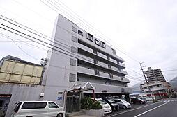 今本ビル[4階]の外観