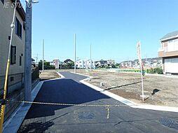 一戸建て(昭島駅から徒歩12分、94.22m²、4,500万円)