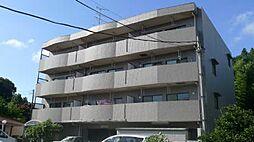 セレス 菅田[403号室]の外観