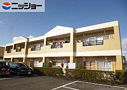 SアベニューKasagi506[2階]の外観