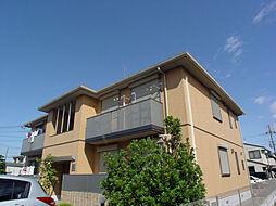 Casa bella Nozato C棟[201号室]の外観