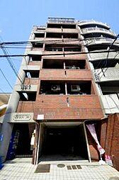 キュービック30[5階]の外観