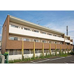 東中神駅 4.1万円