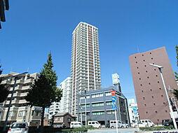 No.71 オリエントトラストタワー[32階]の外観