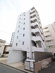 FONTE DELL ACQUA江坂[2階]の外観