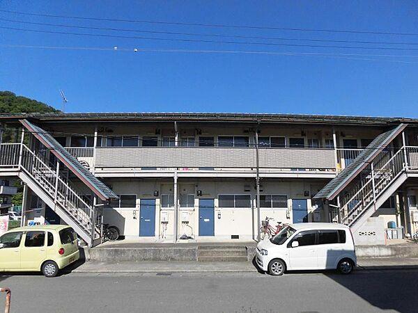 メゾンダイドー1 1階の賃貸【兵庫県 / 豊岡市】
