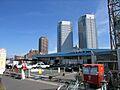 新川崎駅 90...
