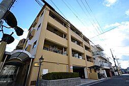 兵庫県神戸市灘区篠原南町2丁目の賃貸マンションの画像