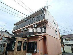 JY館[2階]の外観