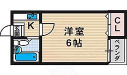 長居駅 1.4万円
