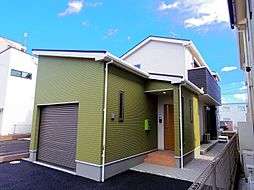 [一戸建] 埼玉県所沢市東所沢4丁目 の賃貸【/】の外観