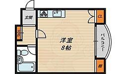京橋駅 3.8万円