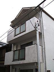 岡崎ハイツ[201号室]の外観