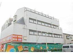 メイプルハウス町田[4階]の外観