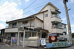 ハイツハラヤマ[1階]の外観