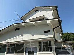 [テラスハウス] 広島県広島市安芸区船越6丁目 の賃貸【/】の外観