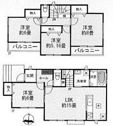 東岡崎駅 2,890万円