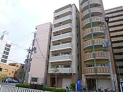イーストコート新大阪[2階]の外観