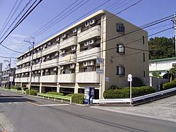 クリスタルマンション[4階]の外観