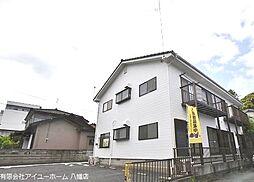 クラッセ永犬丸[1階]の外観