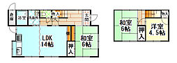宇部新川駅 780万円