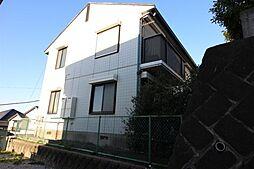 スカイコート能見台[2階]の外観