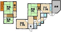 明石駅 4.5万円