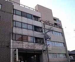 京都府京都市上京区中務町の賃貸マンションの外観