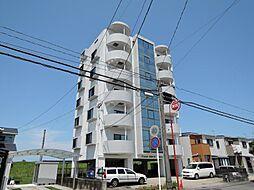 サンケイマンション第5ビル[301号室]の外観