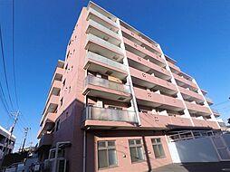 ポムダムール[4階]の外観