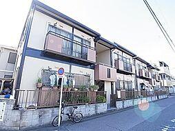 櫻シティーA[101号室]の外観