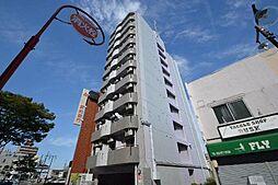 エッフェル鶴舞66[3階]の外観