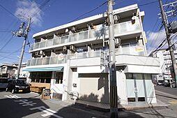 阪神不動産販売今津ビル[3階]の外観
