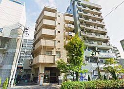 神谷マンション[4階]の外観