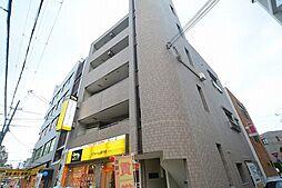 エムスタイル武庫之荘1[5階]の外観
