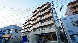 コスモマンション[6階]の外観