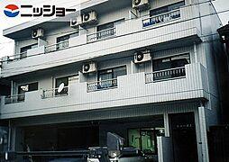 GコーポII[2階]の外観