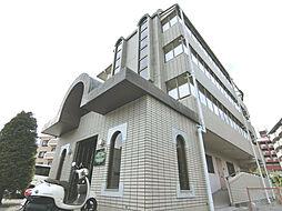 桃山台パレス・モミの木[3階]の外観
