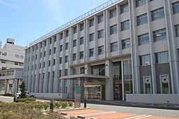 愛知県名古屋市守山区向台1丁目の賃貸マンションの外観