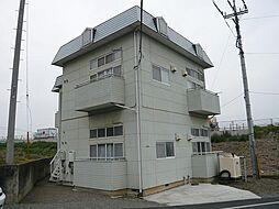 新桐生駅 2.1万円