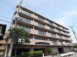 オーセント飯田[402号室]の外観