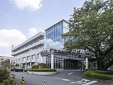 病院 1670m 昭島病院