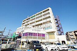 宮之阪ビル[3階]の外観
