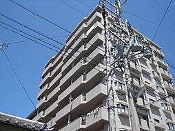 エクセレンス志賀本通[1階]の外観