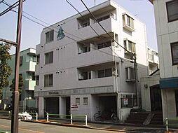 TOP・お花茶屋[207号室]の外観