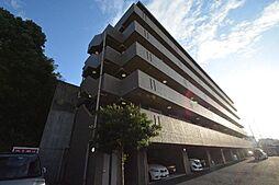 リーフマンショングロリアス[5階]の外観