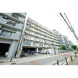 サンフラッツ新大阪(別館)[3階]の外観